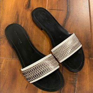 Kendall & Kylie Kennedy Slides Sandals Shoes